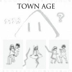 TOWN AGE 相対性理論