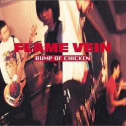 FLAME VEIN BUMP OF CHICKEN