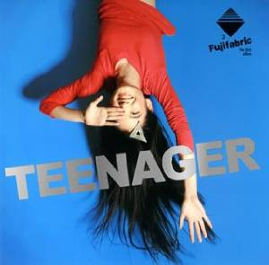 TEENAGER フジファブリック