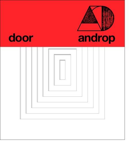 door androp