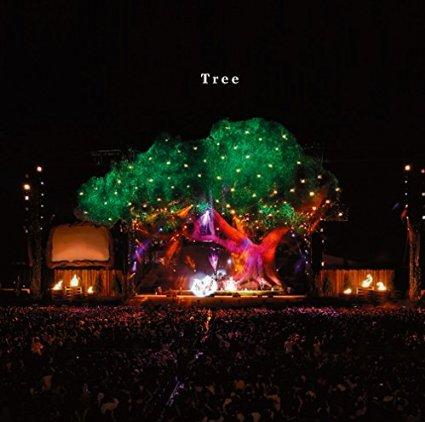 Tree SEKAI NO OWARI