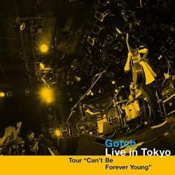 Live in Tokyo  Gotch