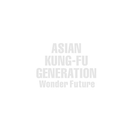 Wonder Future ASIAN KUNG-FU GENERATION