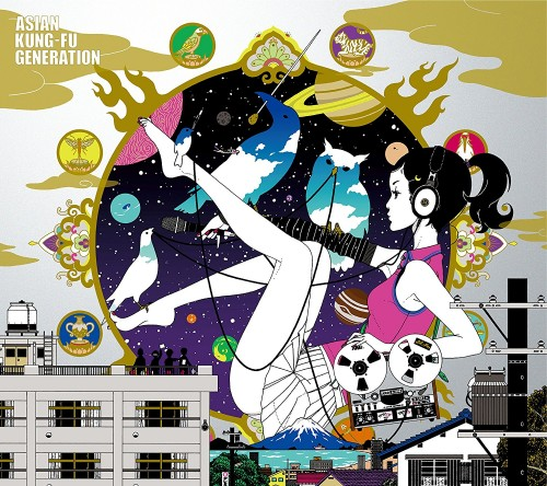 ソルファ (2016) ASIAN KUNG-FU GENERATION