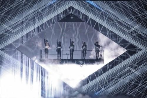 「未来の音楽」のために何ができる?  「NF」に見るサカナクションの果てなき野望