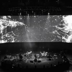 宇宙はやくしまるえつこを中心に廻り始めた。相対性理論の武道館公演を観て