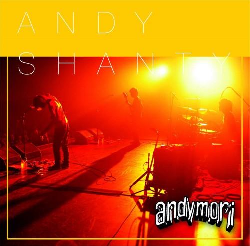 ANDYSHANTY andymori