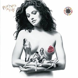 Mother's Milk Red Hot Chili Peppers