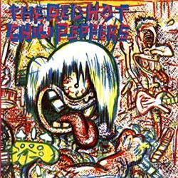 The Red Hot Chili Peppers Red Hot Chili Peppers