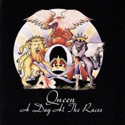 A Day At The Races 華麗なるレース Queen