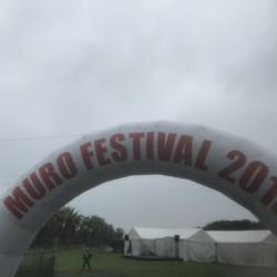 MURO FESTIVAL 2019 day2 幕張海浜公園特設会場 2019.7.21