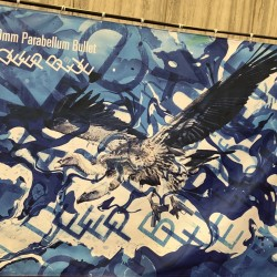 9mm Parabellum Bullet 〜15th Anniversary〜 「6番勝負」 昭和女子大学人見記念講堂 2019.9.9