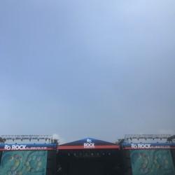 ROCK IN JAPAN FESTIVAL 2019 day1 国営ひたちなか海浜公園 2019.8.3