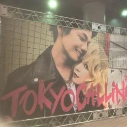 TOKYO CALLING 2019 day3 2019.9.16