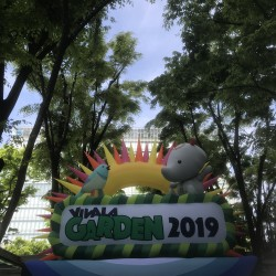 VIVA LA ROCK 2019 day1 さいたまスーパーアリーナ 2019.5.3