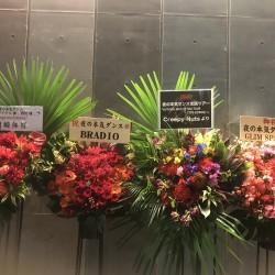夜の本気ダンス AUTUMN JACK OF SEA TOUR 〜TYPE-E (FROG)〜 LINE CUBE SHIBUYA 2020.1.26