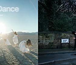 「Sun Dance」「Penny Rain」