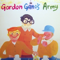 GORDON GANO'S ARMY