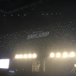 BAYCAMP2020 day2  ぴあアリーナMM  2020.11.22