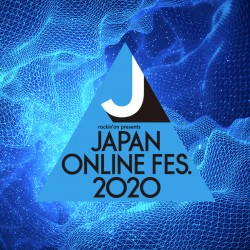 JAPAN ONLINE FES 2020 day3 2020.11.8