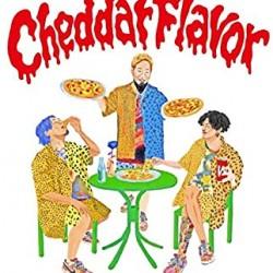 Chedder Flavor