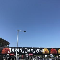 JAPAN JAM 2021 day1 千葉市蘇我スポーツ公園 2021.5.2