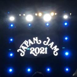 JAPAN JAM 2021 day4 千葉市蘇我スポーツ公園 2021.5.5